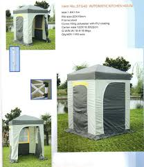 Pop Up Kitchen Tent by Free Shipping 1 5x1 5m 5x5 U0027 Top Quality Steel Tube Automatic