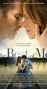 romance film za gledanje the best of me 2014 imdb