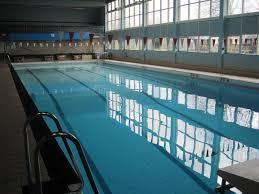 the mount york u0027s onsite heated swimming pool the mount