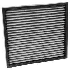 k u0026n vf2016 cabin air filter replacement filters