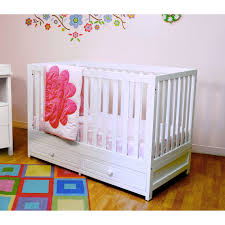 Baby Cache Lifetime Convertible Crib by Mikala January 3 In 1 Convertible Crib By Mikala Convertible
