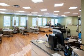 medical office brooks building group