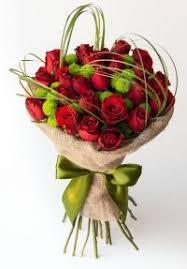 Roses Bouquet Bespoke Bouquet U2013 Online Florist