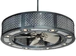 industrial ceiling fan light kit industrial look ceiling fan light kit modern style fans 451press com