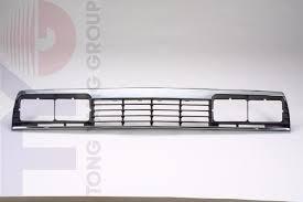 1986 dodge ram parts replacement dodge ram 50 grille auto parts aftermarket