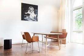 Esszimmertisch Filigran Tisch Skandinavisch Dekoration Und Interior Design Als