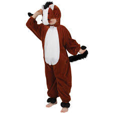 Chip Costume Ebay Animal Fancy Dress Costumes Ebay