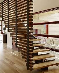 model staircase formidable floating staircase kit images