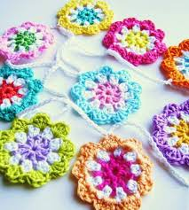 Free Pattern For Crochet Flower - crochet flowers free patterns the best collection