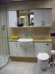 fitted bathroom furniture ideas