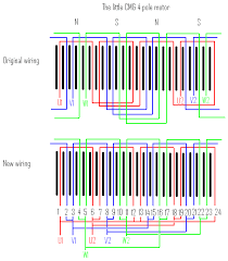 changing an induction motor voltage page 3 aeva forums