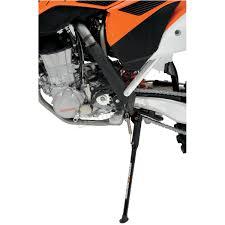 moose motocross gear moose aluminum kickstand 0510 0278 dirt bike motocross dennis