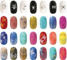 artificial nails 1