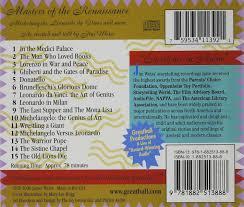 masters of the renaissance michelangelo leonardo da vinci and