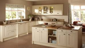 Kitchen Cabinets Cottage Style Cottage Kitchen Painted Cabinets Exitallergy Com