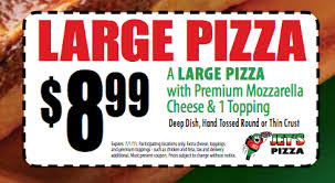 Round Table Pizza Coupons Codes Jet Coupon Code Car Wash Voucher