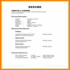 format for references on a resume resume reference sheet format