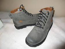 s keen boots size 9 medium width d m keen boots for ebay