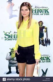 lake bell shrek los angeles premiere burbank los