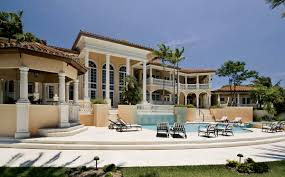 Florida Mediterranean Style Homes - property investment advice and luxury properties in florida