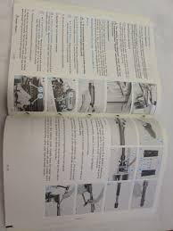 1989 evinrude johnson outboard service manual 3 8 hp ce colt