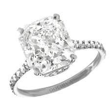 radiant cut engagement ring magnificent marisol radiant cut diamond engagement ring for sale