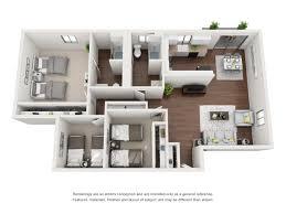 the ivy floor plans apartments in santa barbara ca ivy apartment homes