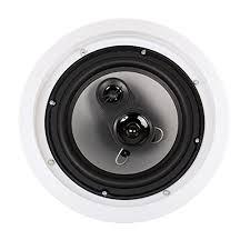 3 Way Ceiling Speakers by Product Reviews Buy Acoustic Audio Cs Ic83 In Ceiling 8