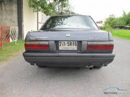 nissan bluebird nissan bluebird 1992 motors co th