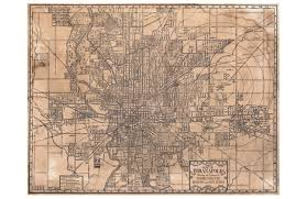 Indianapolis Time Zone Map by Digital Print Indianapolis Zombies Indianapolis In Zombie