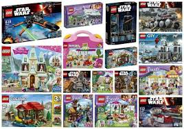 best lego deals on black friday rise and shine november 14 we put up our tree earlier than ever