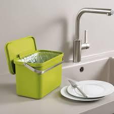 poubelle cuisine 60l poubelle de tri totem 60 litres 4 bacs amovibles poubelle de