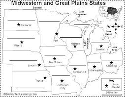 western state capital crossword u0026 western us state capitals to