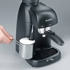 espresso maker espresso maker severin