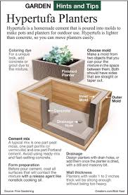 Concrete Garden Furniture Molds by 104 Best Hypertufa Images On Pinterest Concrete Projects Pots