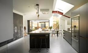 Kitchen Designers Uk Roundhouse Design A Bespoke Designer Kitchen Company In London