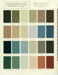 chart duron exterior paint color chart