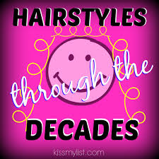 hair today gone tomorrow hairstyles through the decades kiss