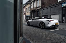 lexus lc500 lexus lc500 luxury meets performance life after football