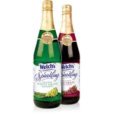 Bulk Sparkling Cider Welch U0027s Sparkling Grape Juice Deal