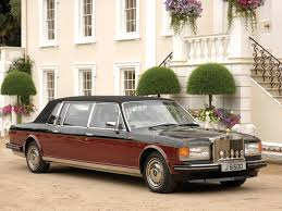 roll royce malaysia rm sotheby u0027s 1989 rolls royce spirit emperor state landaulet by