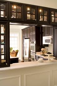 Double Sided Kitchen Cabinets by Commercial Design U2014 Dream House Studios Inc