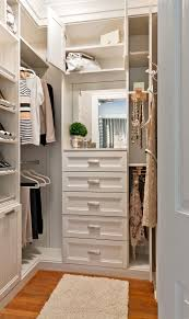 walk in closet organization systems best 25 small ideas on with