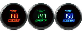 db gauges air fuel ratio guage