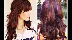 what is cherry cola hair color youtube