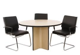 small round office table astonishing ideas round office table and chairs table furniture