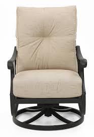 Patio Swivel Rocker Chair by Catalina Patio Swivel Rocker Weir U0027s Furniture
