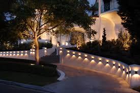 custom landscape lighting irrigation omaha ne