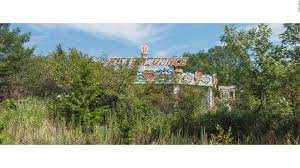 dreamland decay the final moments of a forgotten theme park cnn