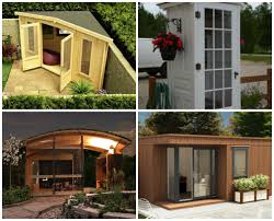 Backyard Shed Ideas by Some Unique Backyard Shed Ideas